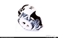 Today on MMAHQ Venum Camo Headgear - $50